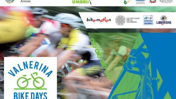 Valnerina Bike Days 2018