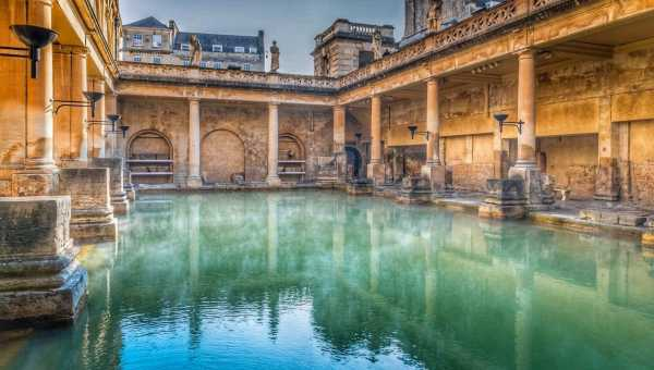 WELLNESS AND SPA: HISTORY AND PROPOSALS