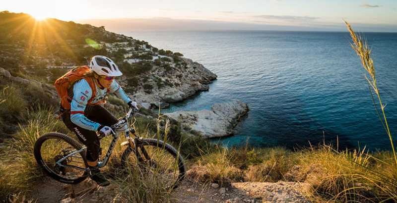 Escursioni e Tours in Mountain bike in Salento