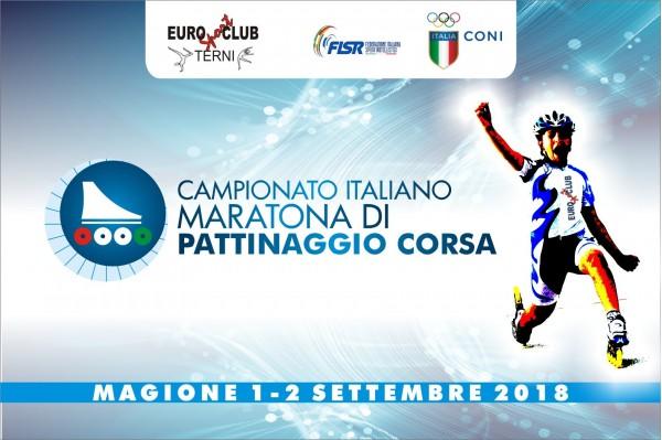 CAMPIONATO ITALIANO PATTINAGGIO A ROTELLE 2018