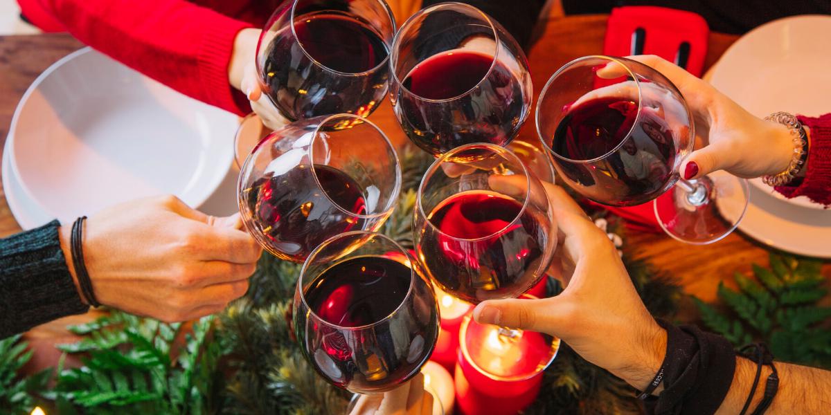 Christmas Menu in Umbria