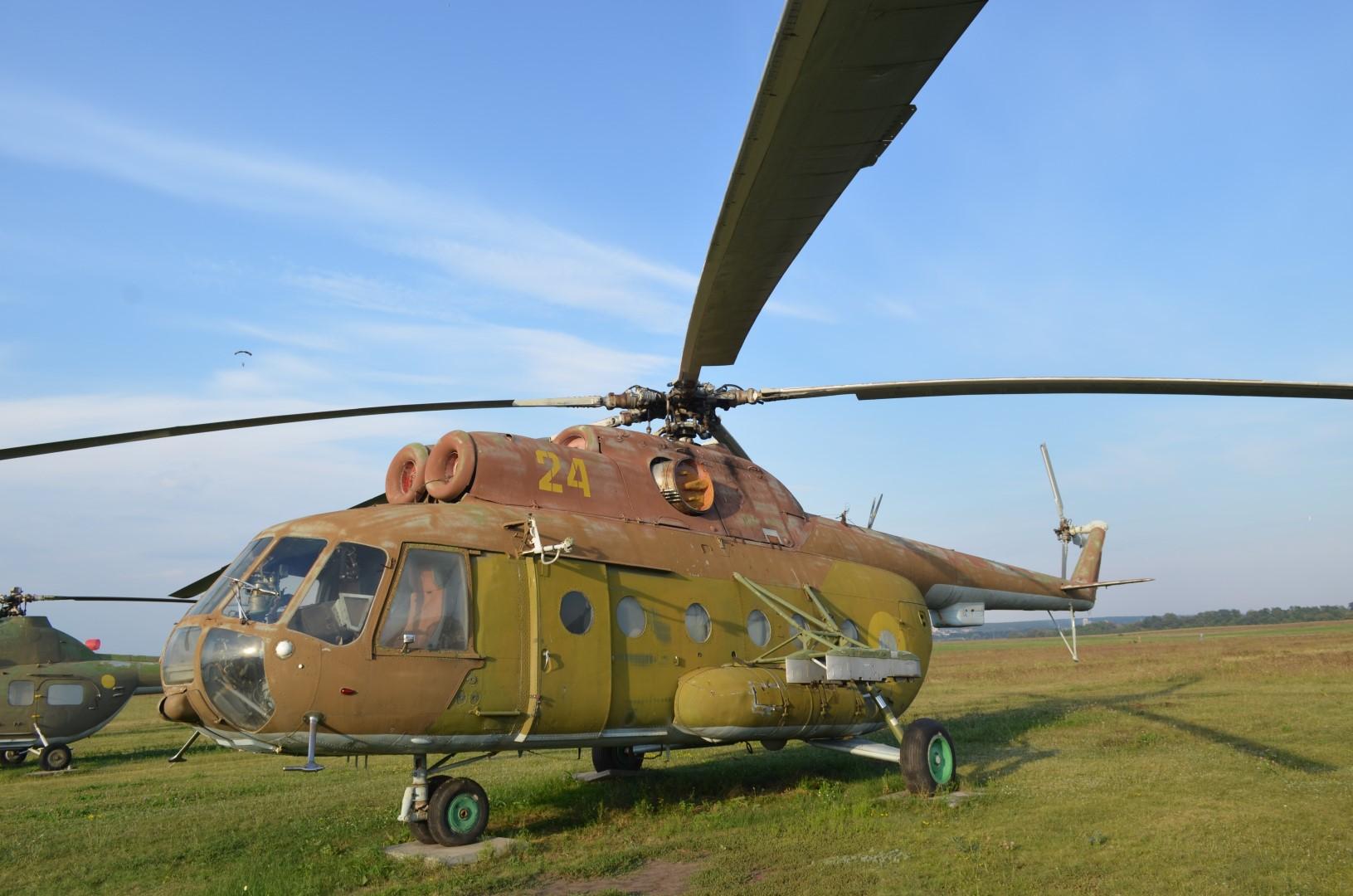 Origini e storia dell'elicottero