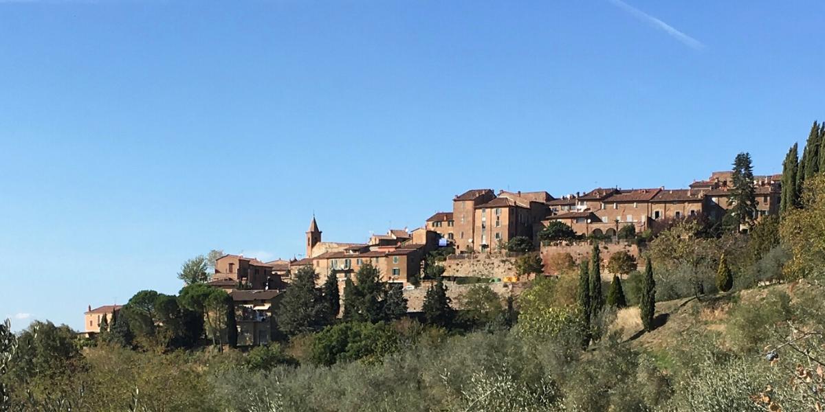 Le Terre del Perugino, tra arte e charme