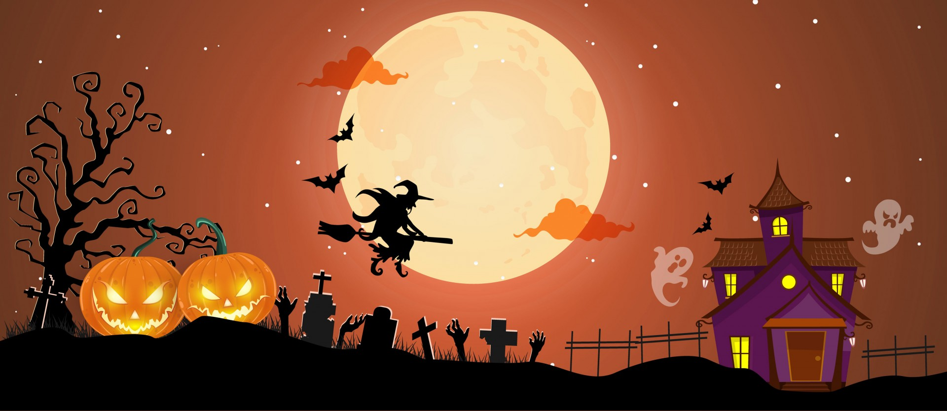 Halloween, All Saints' Day, Dia de los Muertos: traditions from the world to discover on the road