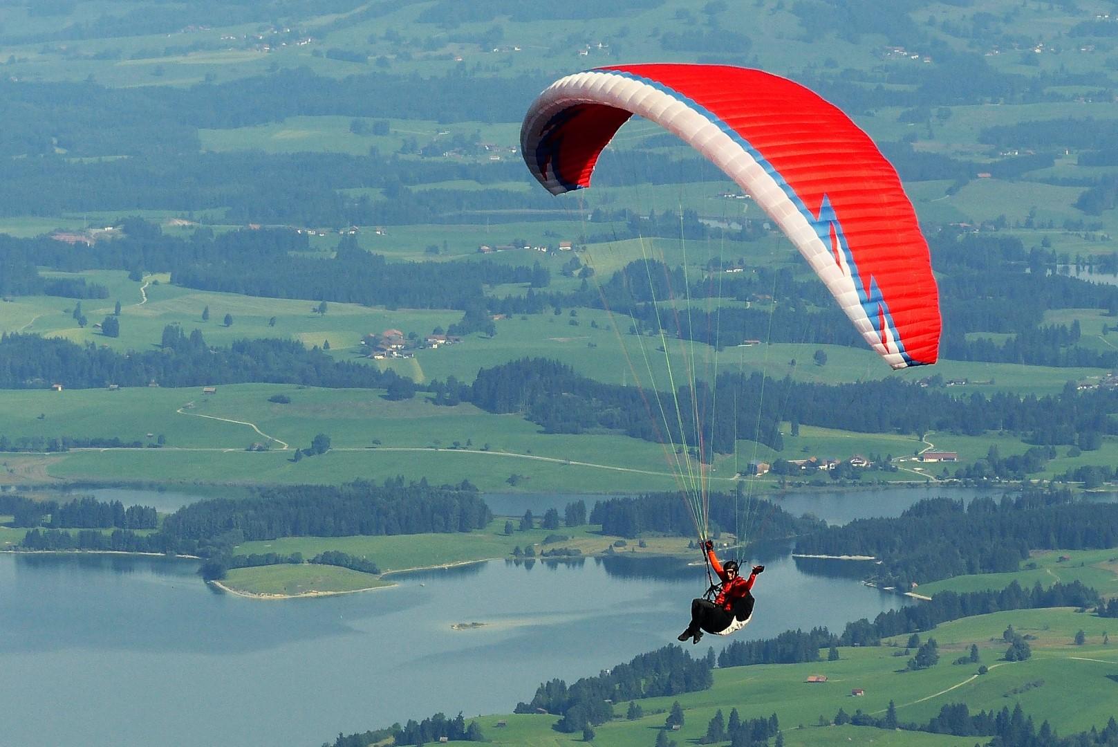 Adventure Sport in Umbria