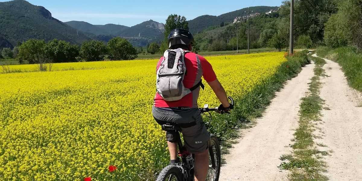 The green trail of Umbria: discovering the Greenway of Nera