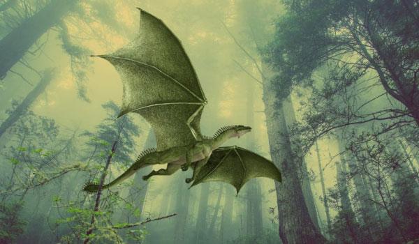Creature fantastiche e dove trovarle