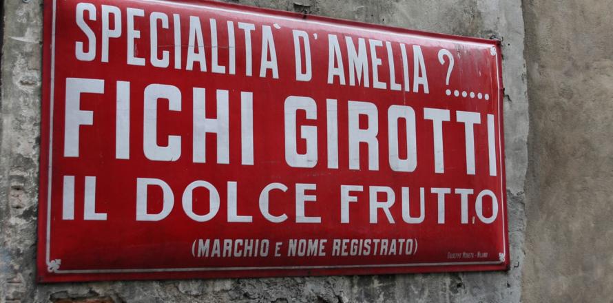 Fichi Girotti: un'eccellenza da quasi 200 anni