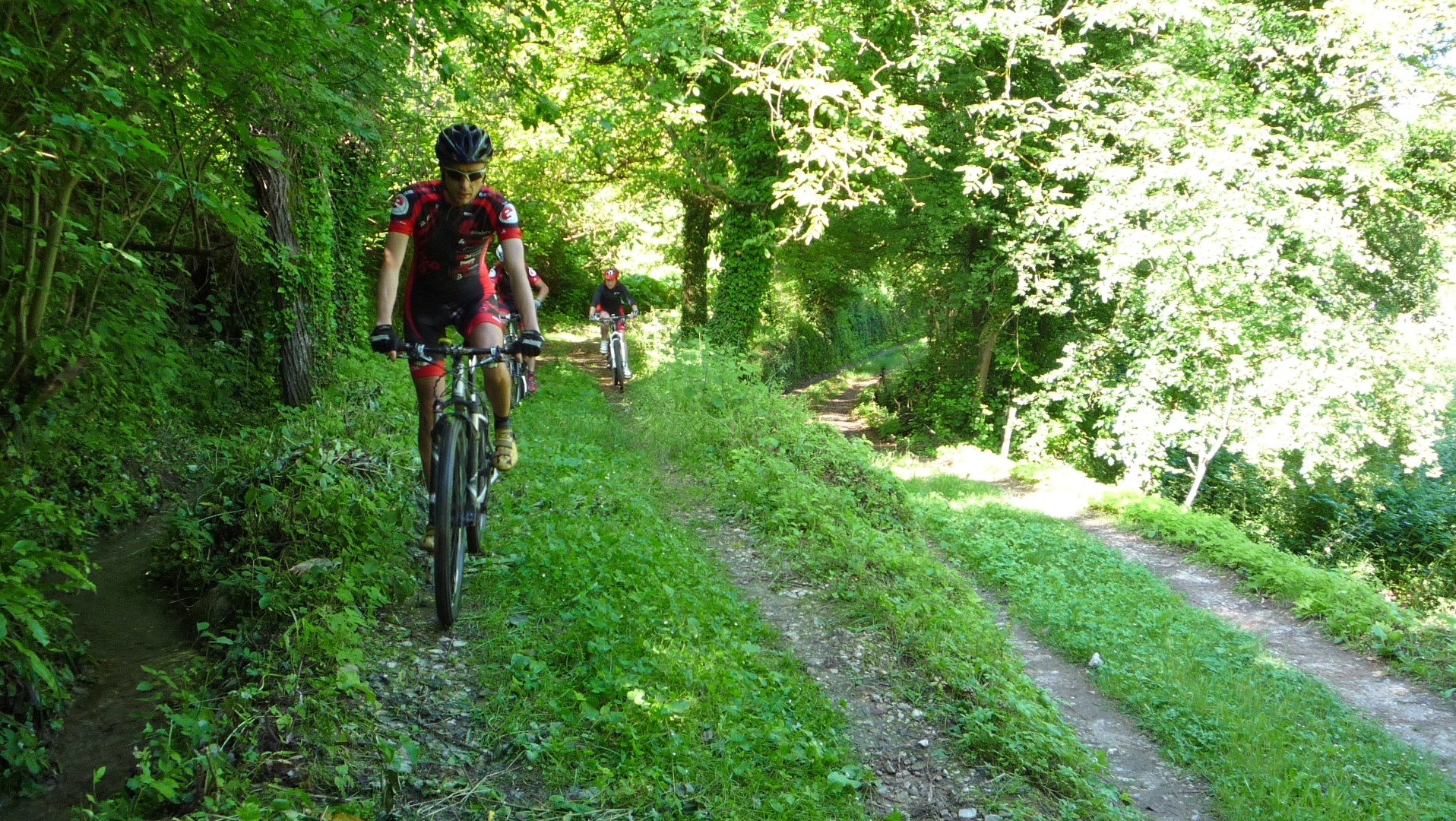 I migliori percorsi e-Bike per una vacanza in Umbria