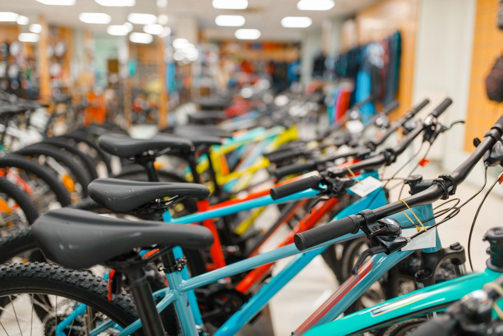Perché noleggiare una e-Bike