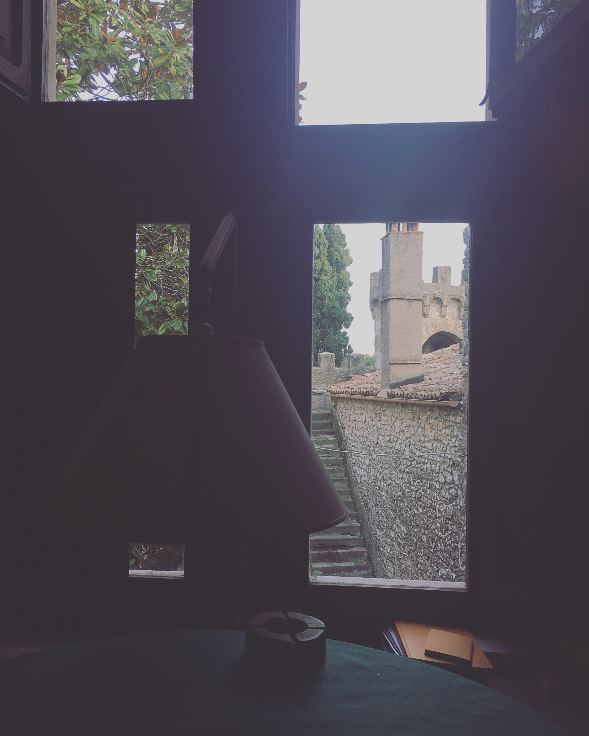 Visit To Labro Castle Rieti Dreavel