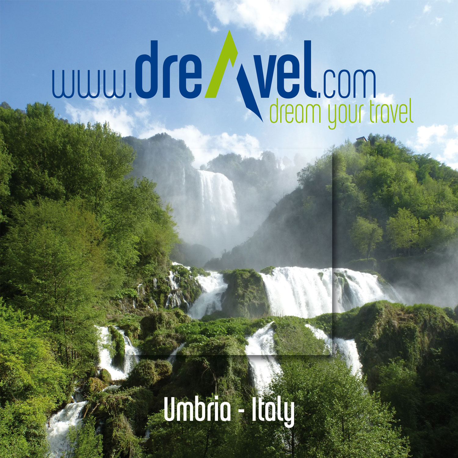 Umbria incoming packages