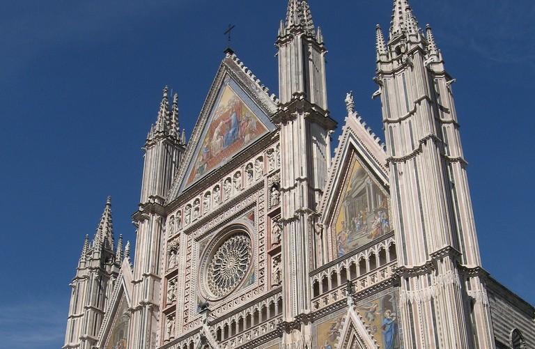 Alla scoperta di Orvieto