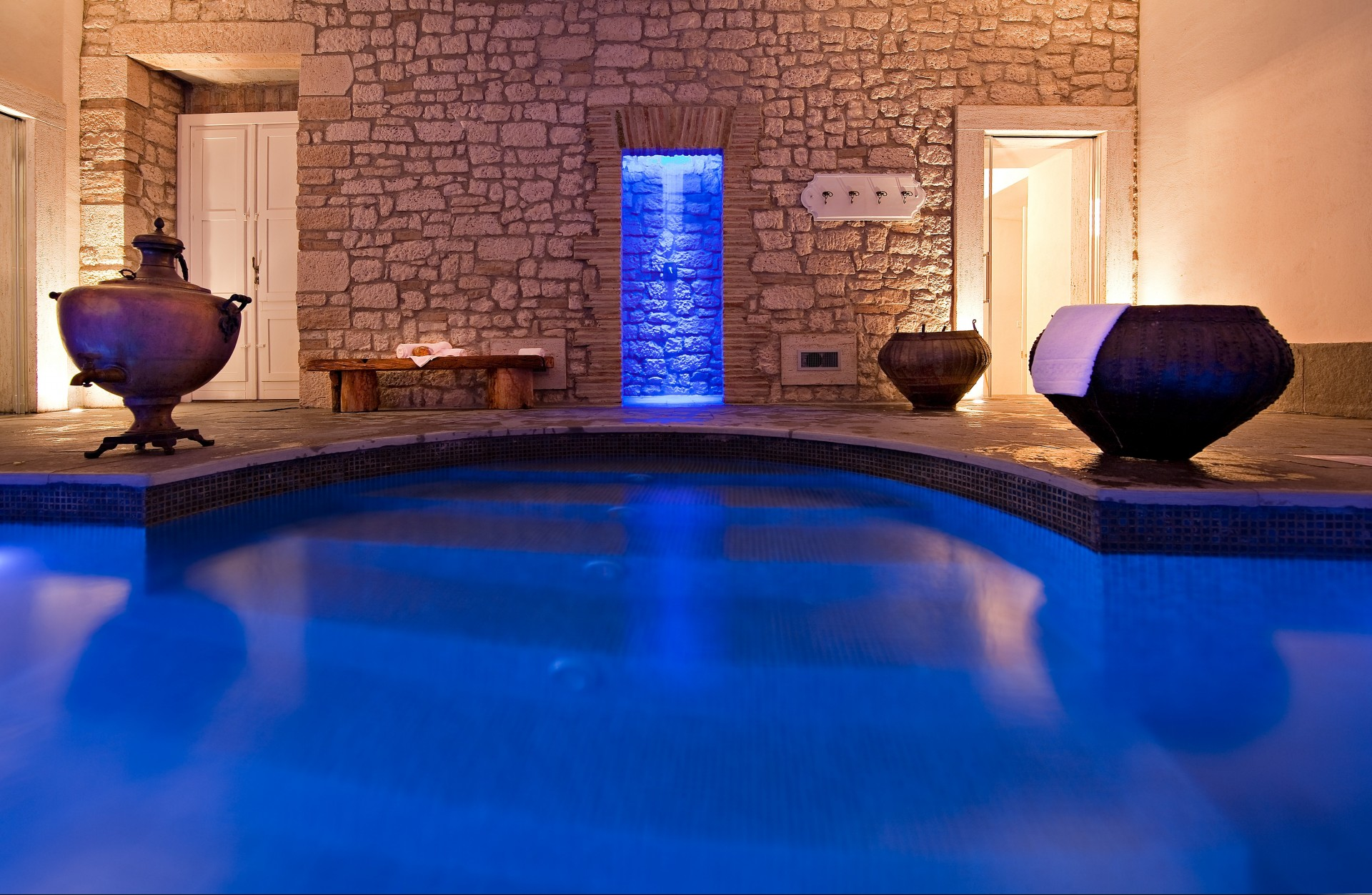 Wellness Weekend: relax & SPA in a Castle