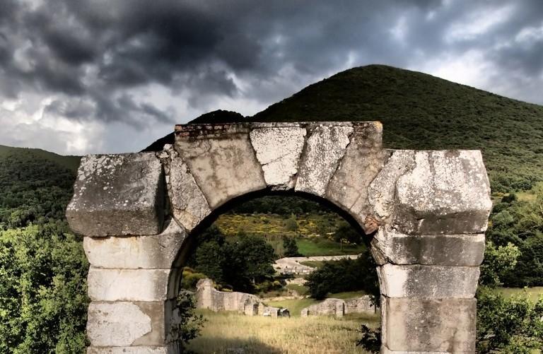 SANGEMINI: visite e degustazioni nel Medioevo