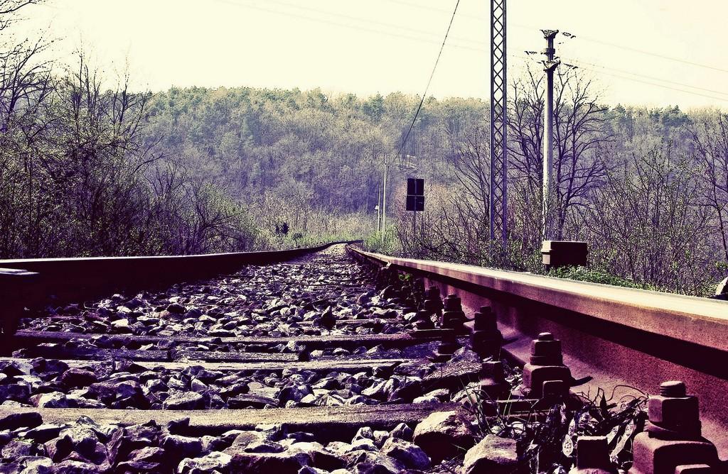 C'era una volta un treno: L'ex ferrovia Spoleto-Norcia