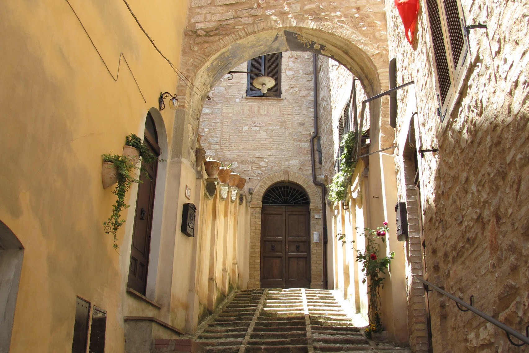 Le Infiorate di Spello