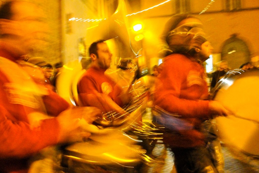 Umbria Jazz Spring