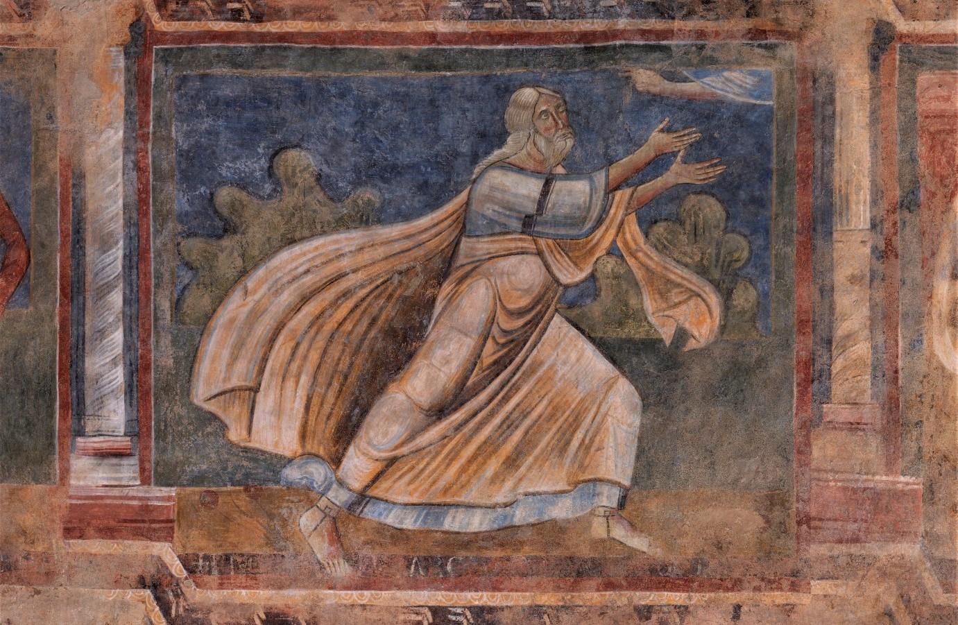 I maestri di Giotto - l'arte in Valnerina
