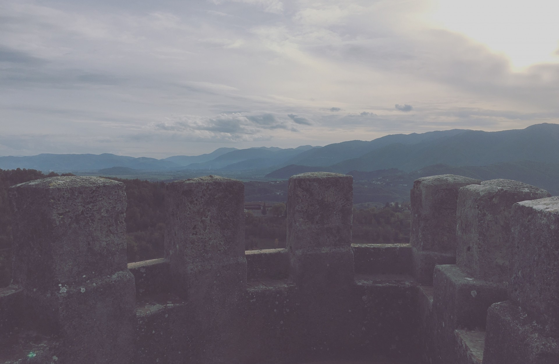 Il Castello di Labro