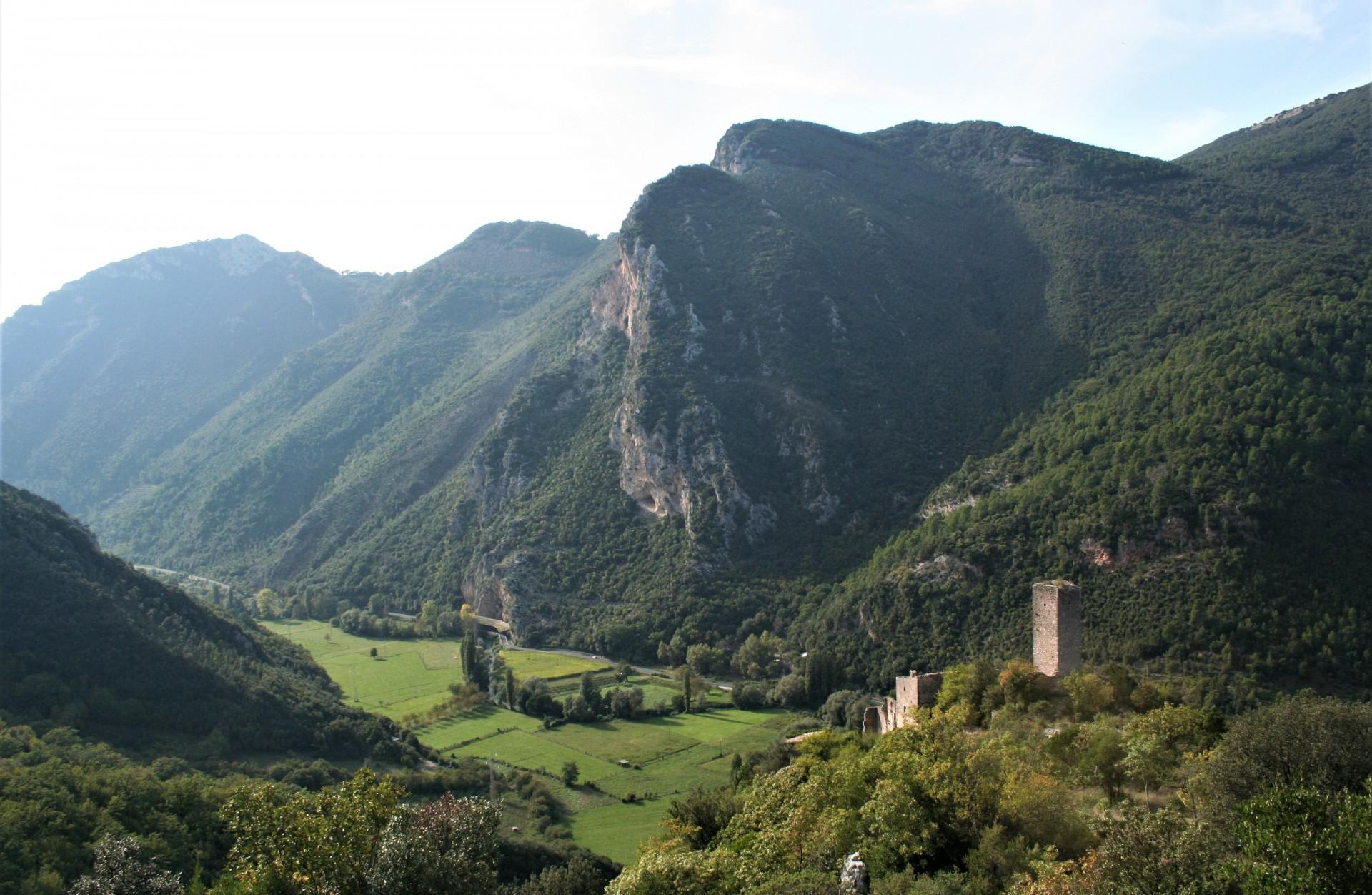 Visita l'Umbria Meridionale