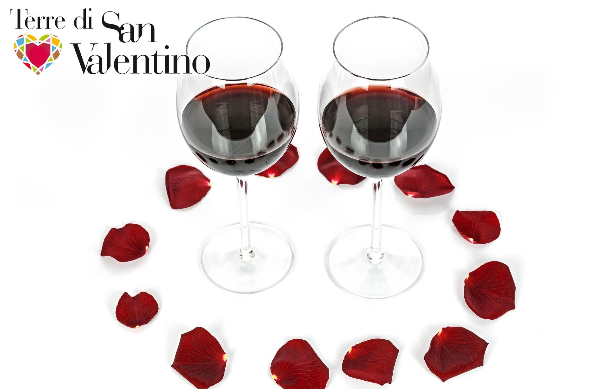 Festival delle Terre di San Valentino di Terni: fuga romantica