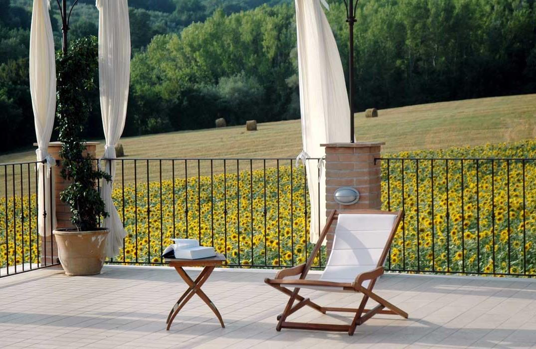 Relax & SPA sulle colline umbre