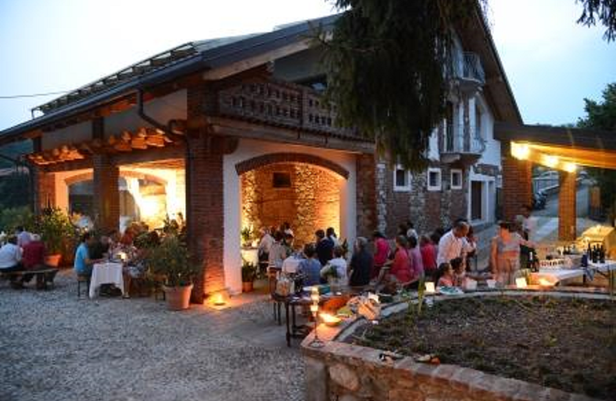 I pregiati vini del Piemonte