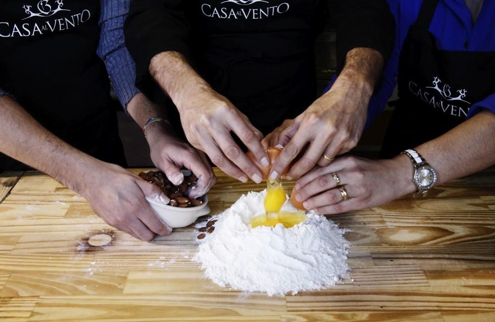Cooking class, il meglio della cucina Toscana