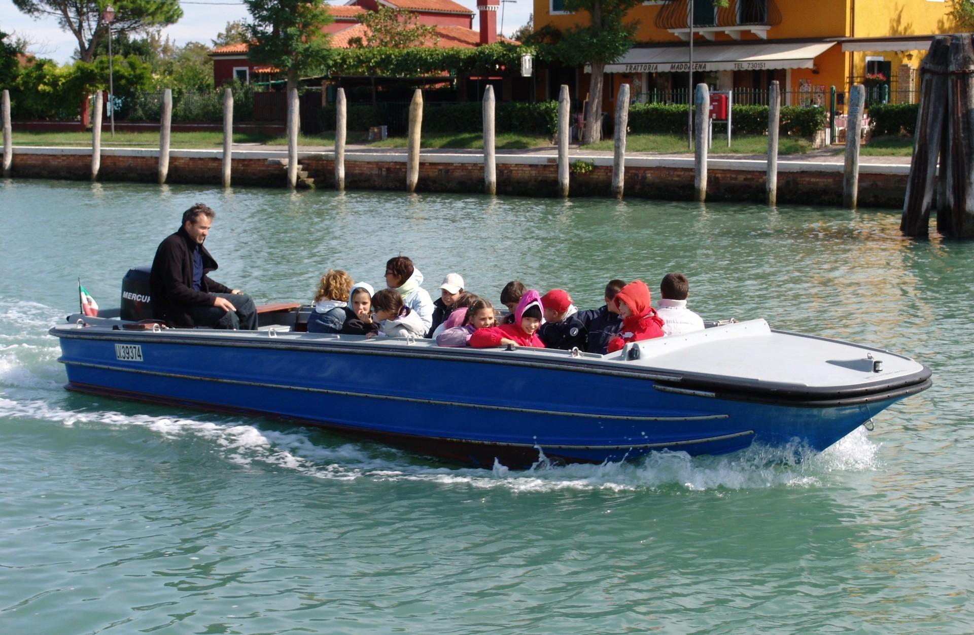 Bar-caro Lagunante - visita enogastronomica di Venezia
