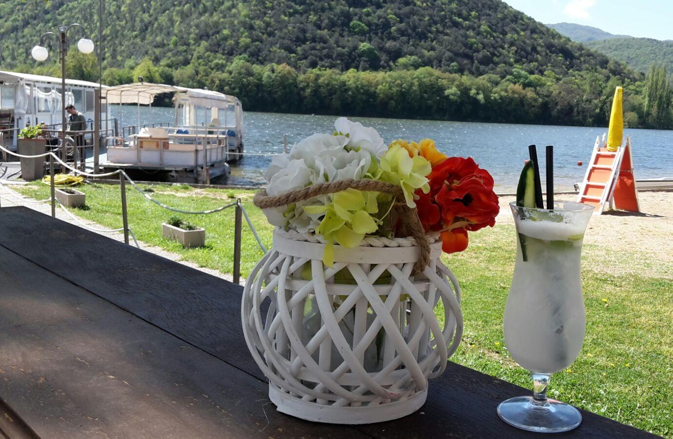 Tour in battello del Lago di Piediluco con stop fotografici e aperitivo
