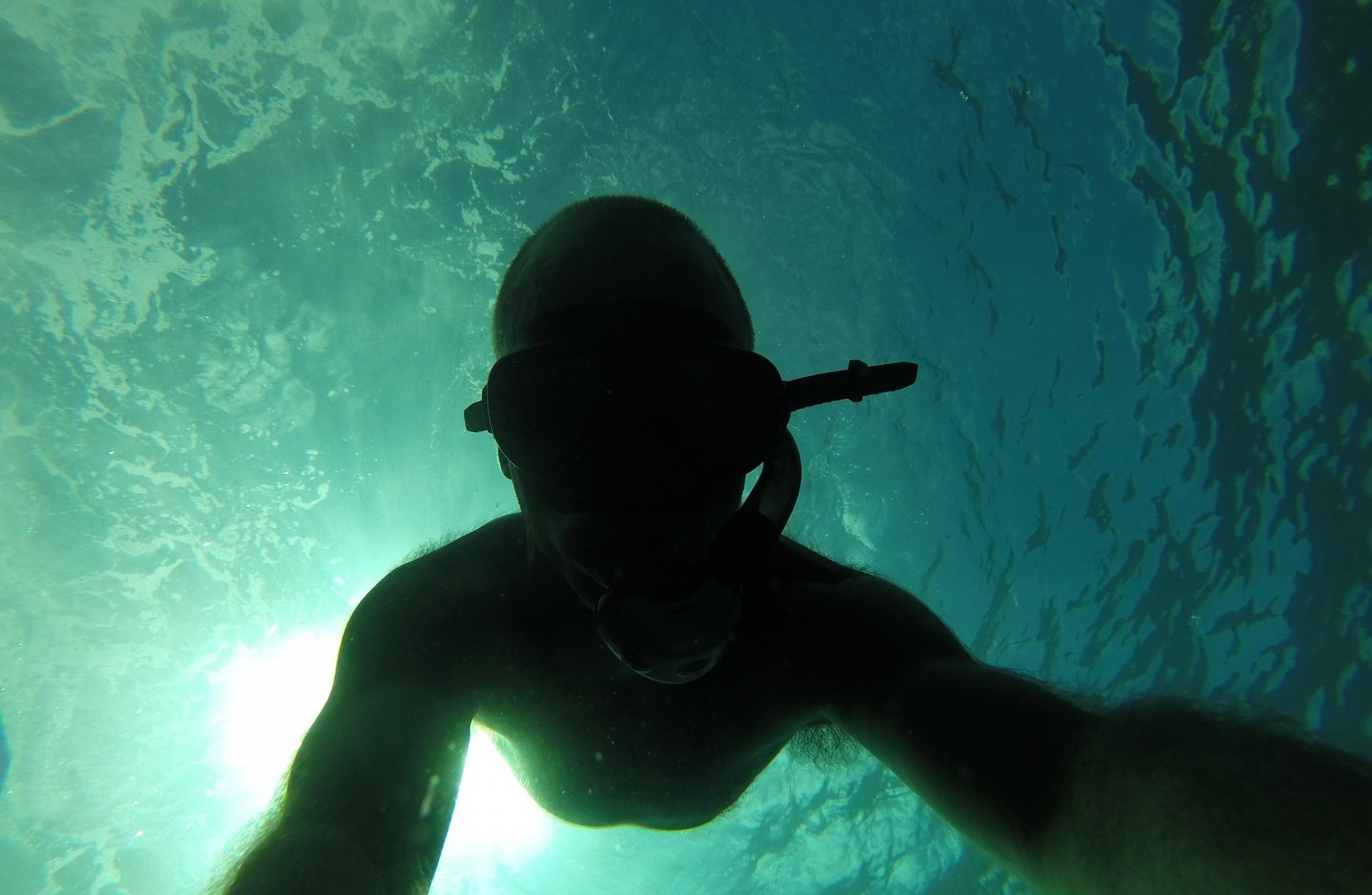 Kayak & Snorkeling Tour a Portofino