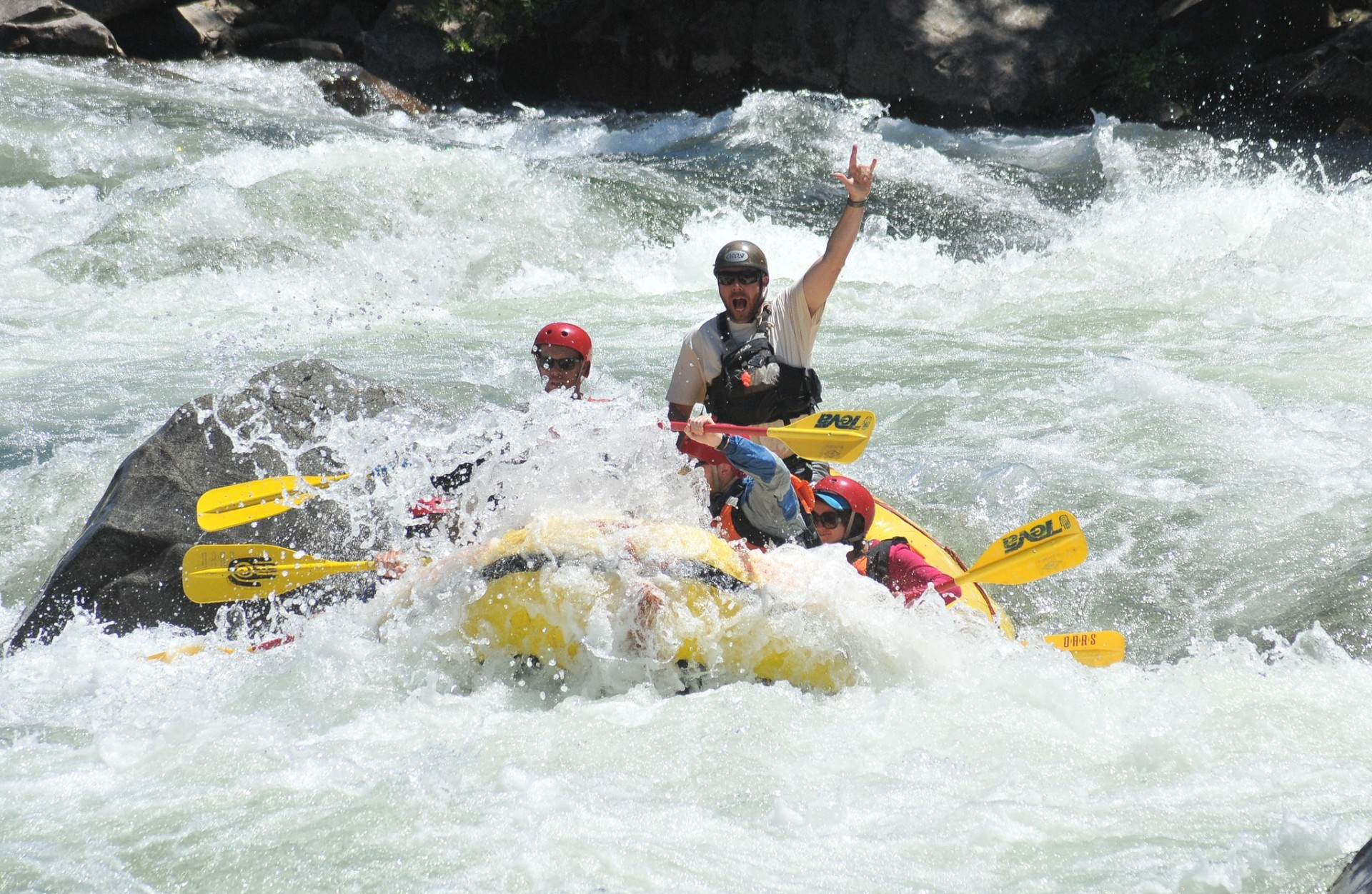 Rafting Soft - Da Ferentillo ad Arrone