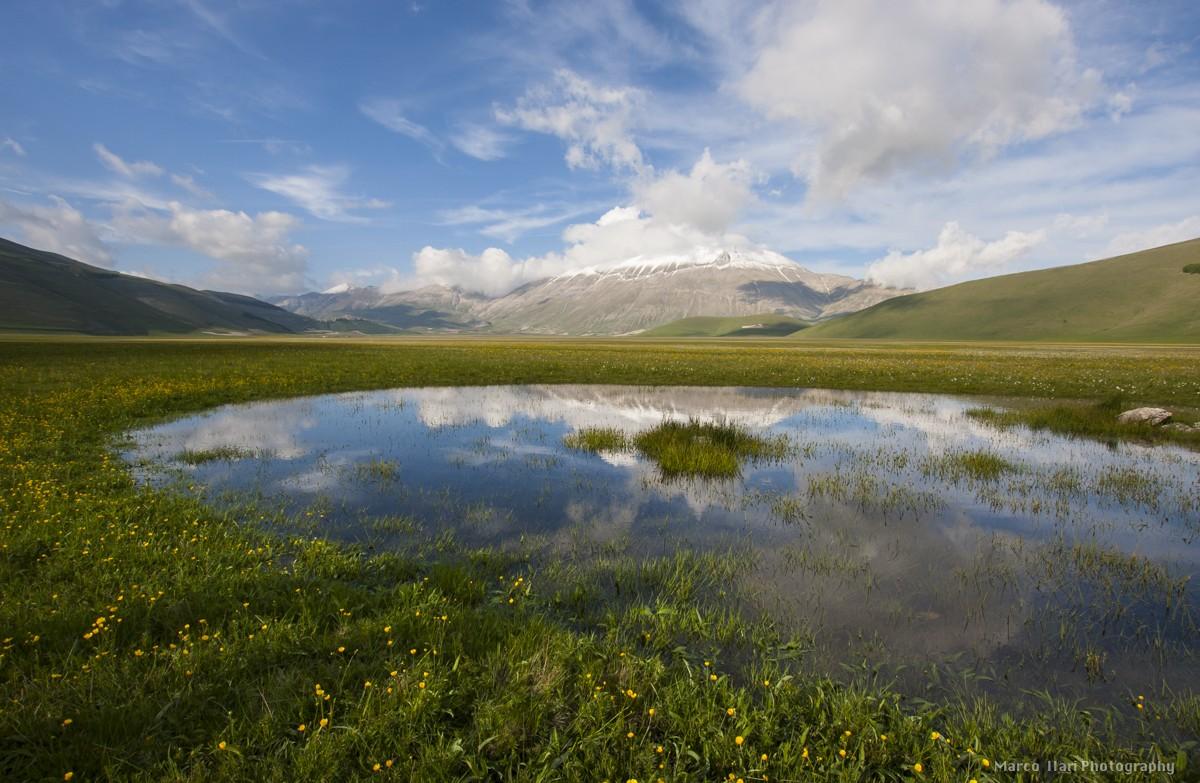 Nel Regno di maghi e negromanti: il Lago di Pilato - Parco Nazionale dei Monti Sibillini