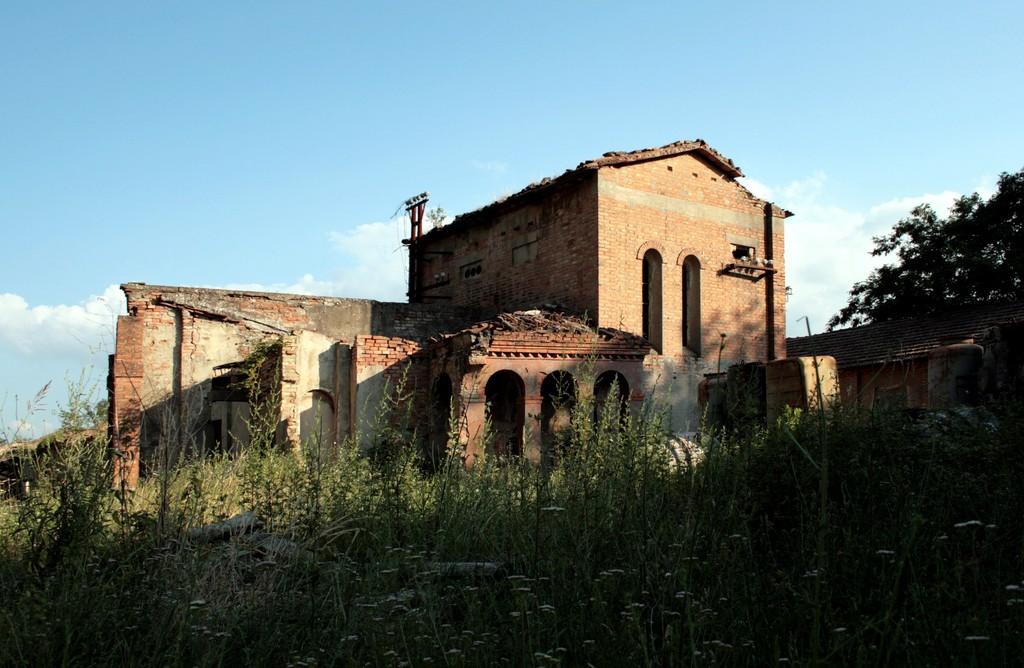 Sulle tracce dei minatori umbri: le antiche miniere di Buonacquisto