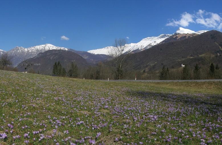 Tra storia e natura: i tesori nascosti dei Monti Martani