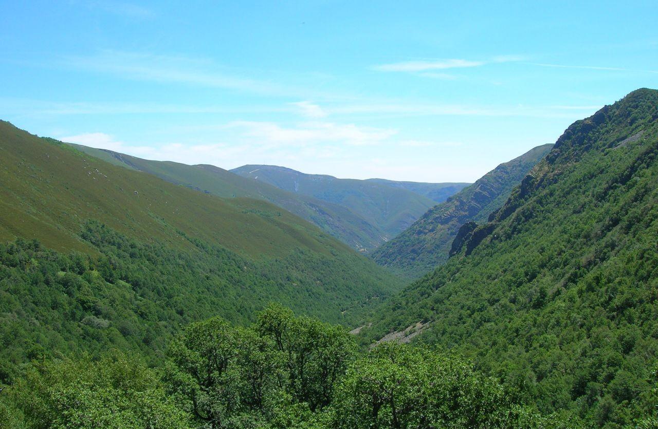 Nel parco che non c'è....la Valle Malpana e il Monte Aspra