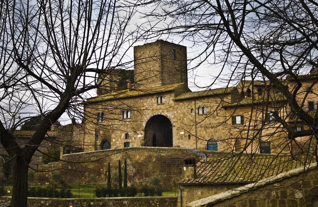 Una giornata con gli etruschi tra Tarquinia e Tuscania