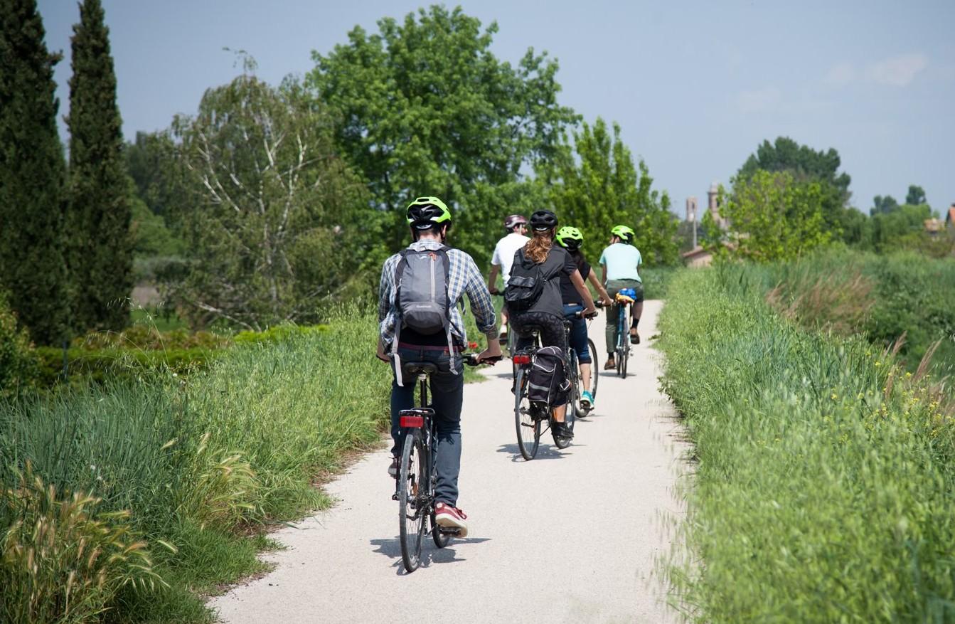 Bevagna Bike & Wine: tour in bike e degustazione!