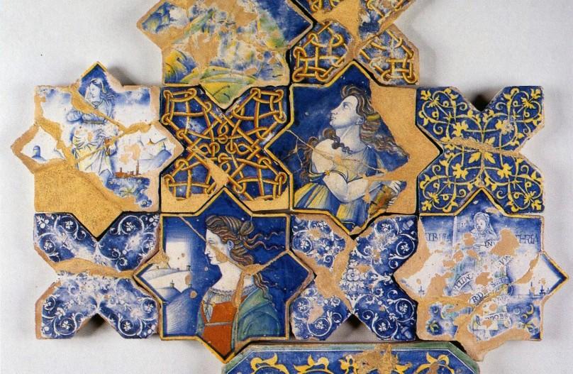 Diventa un ceramista nella capitale Umbra della ceramica: Deruta!