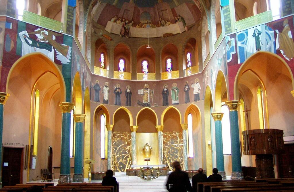 Santuario di Santa Rita
