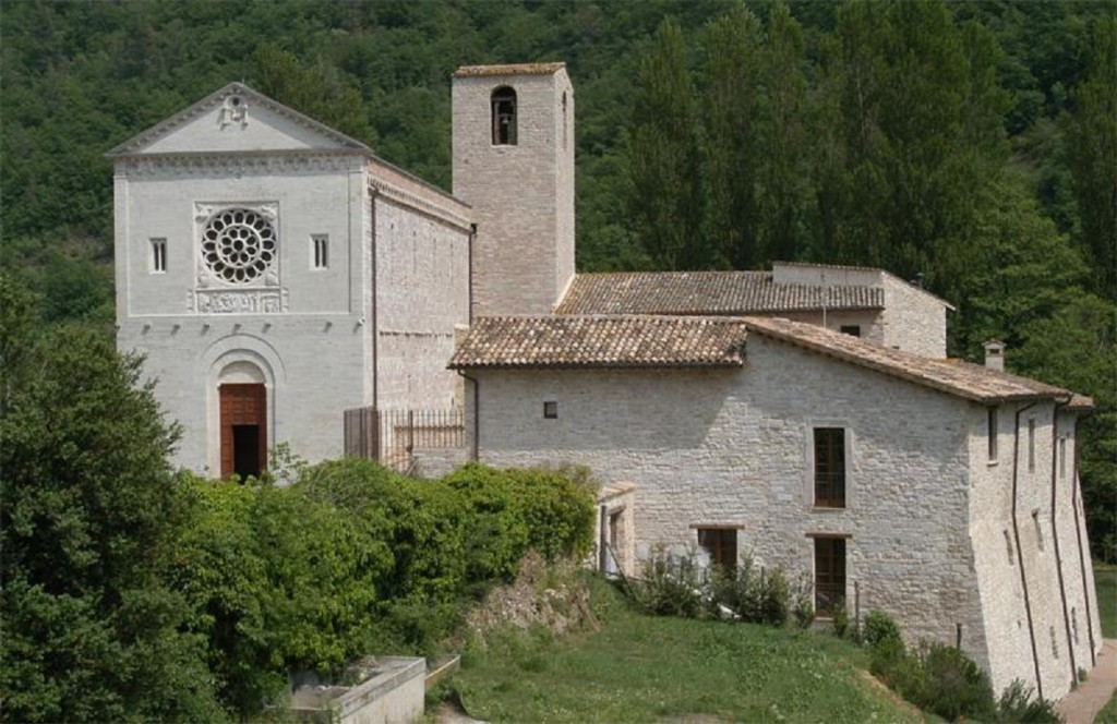 Abbazia dei Santi Felice e Mauro