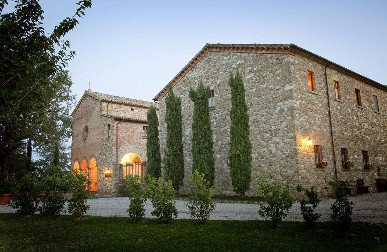 Antica Residenza San Girolamo