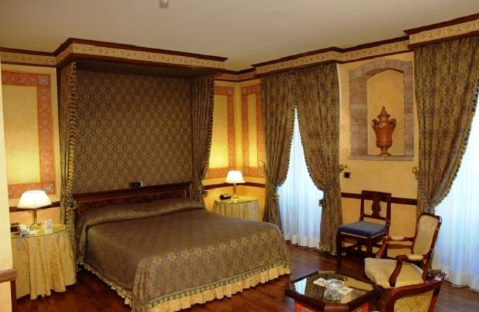 Hotel Fonte Cesia