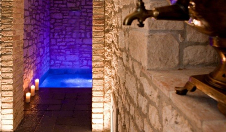 Wellness and relax day: SPA and Gourmet Dinner