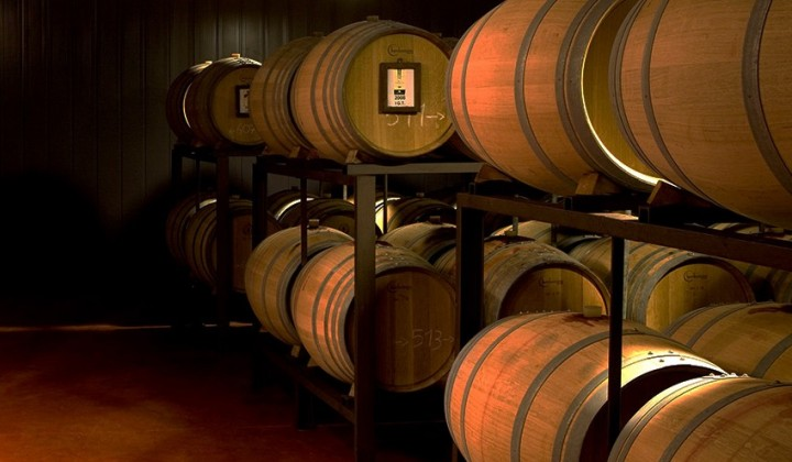 Torgiano experience: passion for Red Wine DOCG