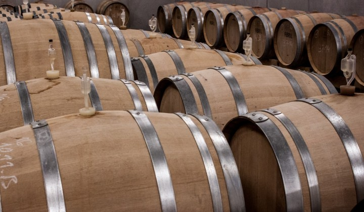 Tour & Tasting: Wines in Torgiano