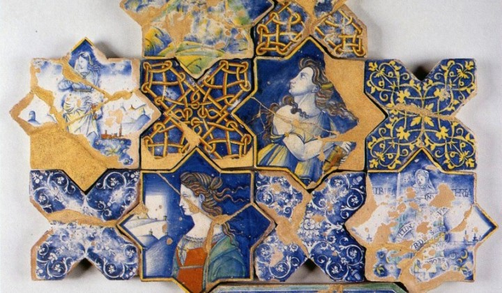 Become a ceramist in the capital of the Umbrian handicraft: Deruta!