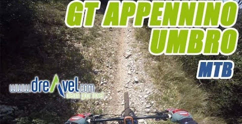 MTB Grand tour dell'Appennino Umbro