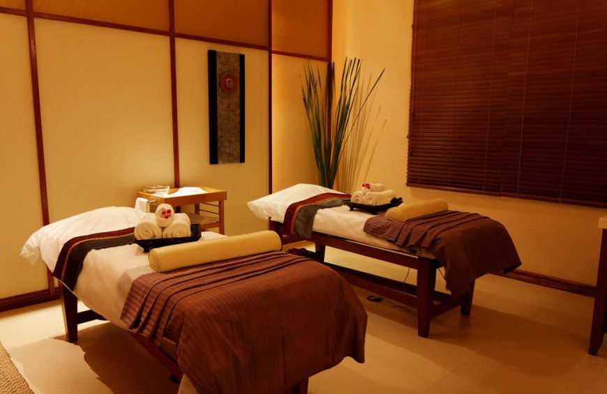 Relax for couples at Tivoli Terme